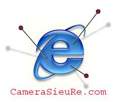 Huong dan sua chua Internet Explorer 4 - Repair IE - BenhVienMayTinhNet